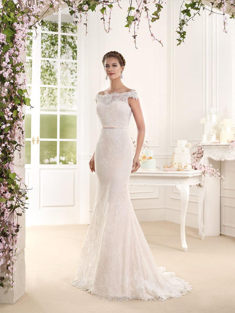 Kathy De Stafford Bridal Wear Dublins Leading Wedding Dress