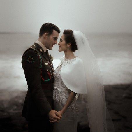 Kathy De Stafford bridal wear - Dublins Leading Wedding