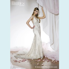 KDS as appeared in Irish Brides Magazine